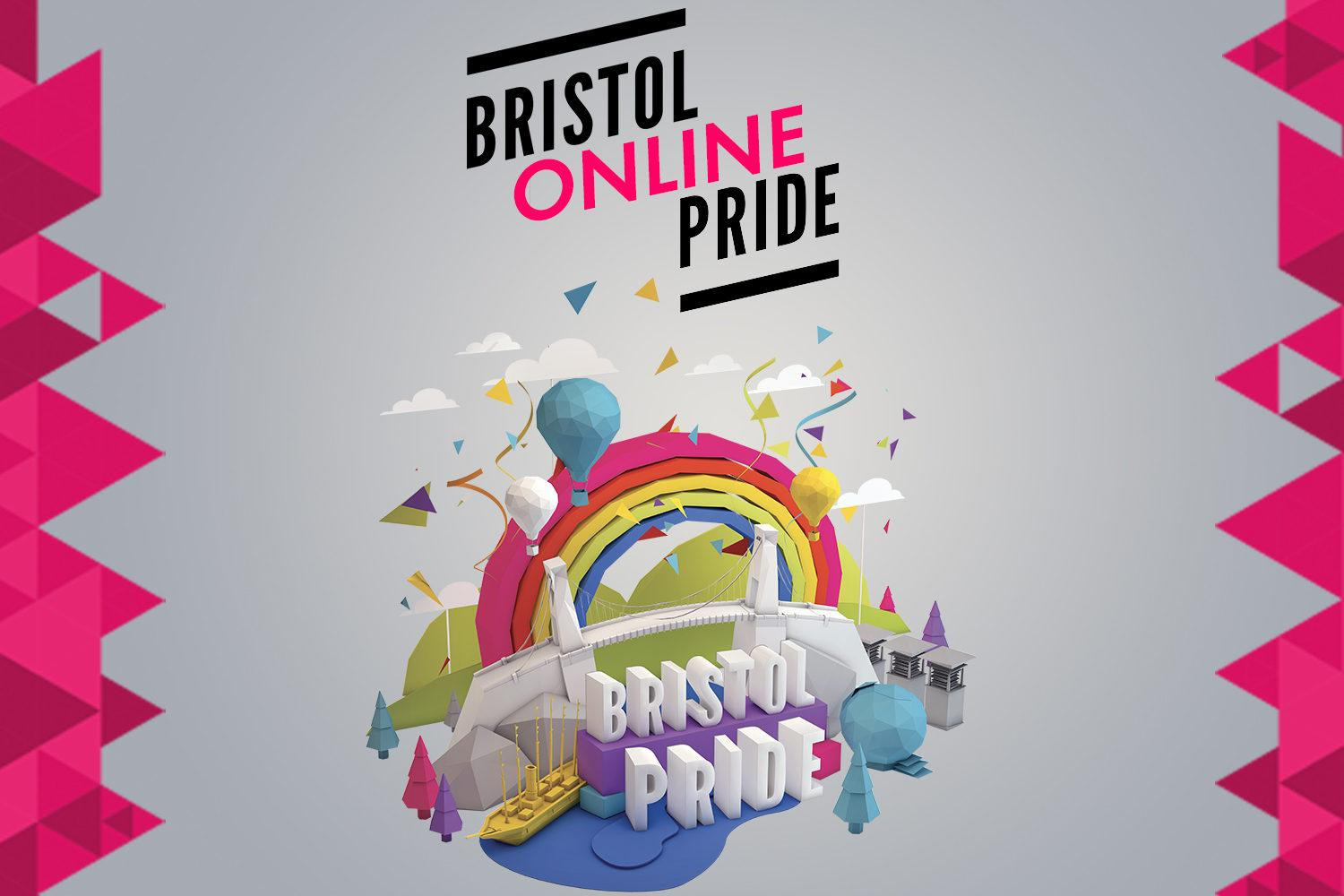Bristol Virtual Pride Day