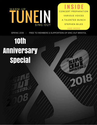 10th Anniversary Edition Of Tune-In